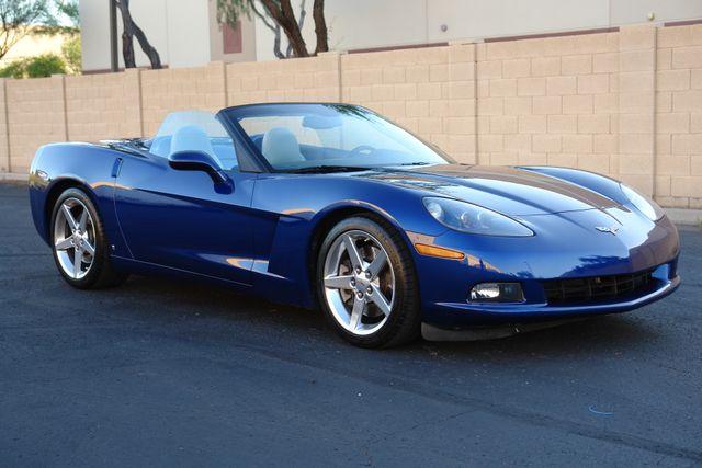 2006 Chevrolet Corvette Phoenix, AZ 0