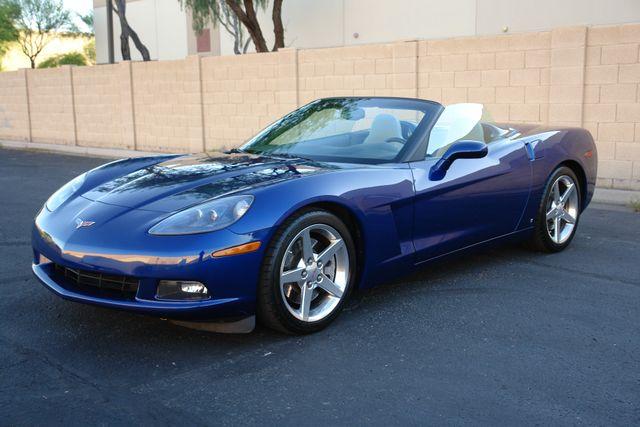 2006 Chevrolet Corvette Phoenix, AZ 12