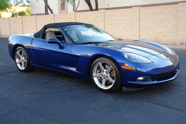 2006 Chevrolet Corvette Phoenix, AZ 38
