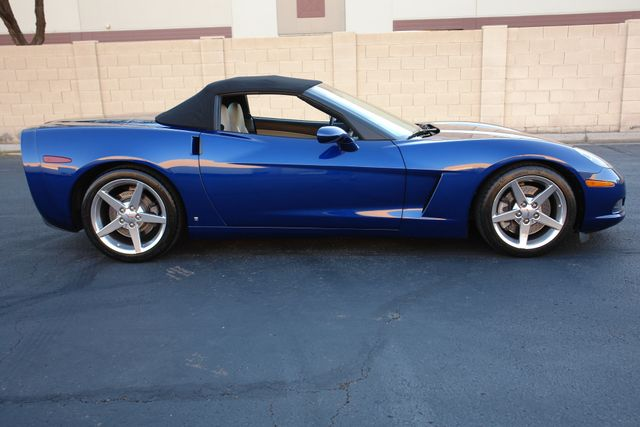 2006 Chevrolet Corvette Phoenix, AZ 2