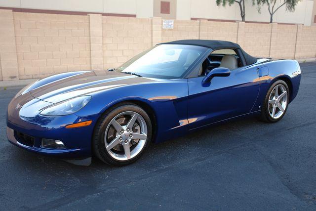 2006 Chevrolet Corvette Phoenix, AZ 42