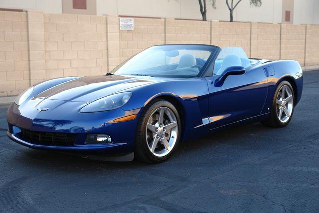 2006 Chevrolet Corvette Phoenix, AZ 8