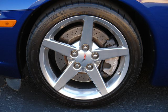 2006 Chevrolet Corvette Phoenix, AZ 33