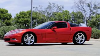 2006 Chevrolet Corvette Z/51 6 SPEED Phoenix, Arizona