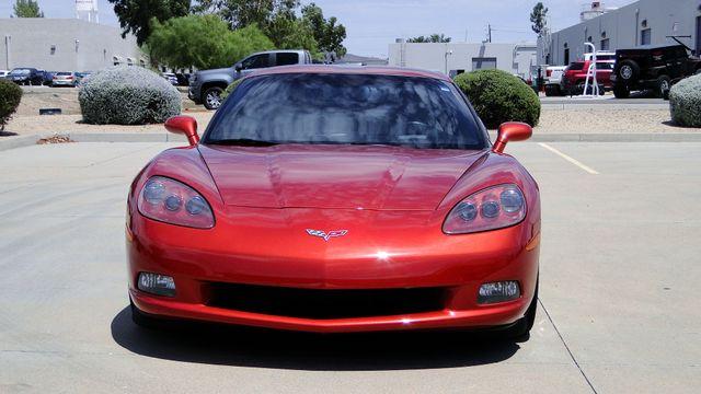 2006 Chevrolet Corvette Z/51 6 SPEED Phoenix, Arizona 8