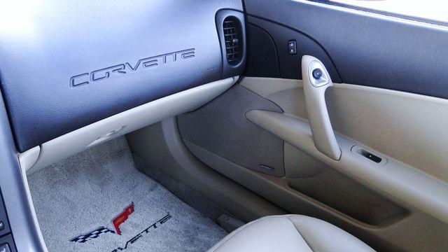2006 Chevrolet Corvette Z/51 6 SPEED Phoenix, Arizona 25
