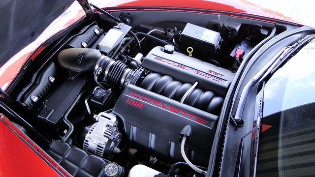 2006 Chevrolet Corvette Z/51 6 SPEED Phoenix, Arizona 1