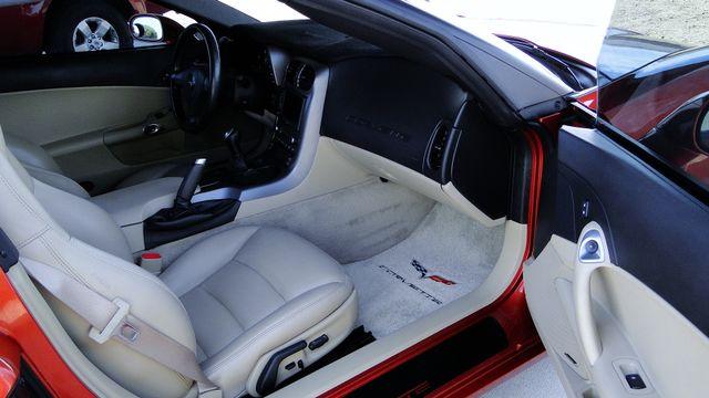 2006 Chevrolet Corvette Z/51 6 SPEED Phoenix, Arizona 28