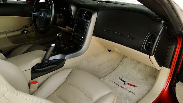 2006 Chevrolet Corvette Z/51 6 SPEED Phoenix, Arizona 30