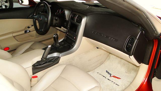 2006 Chevrolet Corvette Z/51 6 SPEED Phoenix, Arizona 31