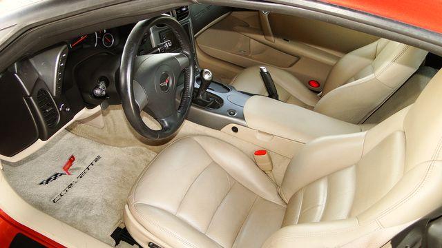 2006 Chevrolet Corvette Z/51 6 SPEED Phoenix, Arizona 3