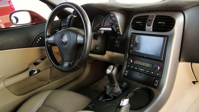 2006 Chevrolet Corvette Z/51 6 SPEED Phoenix, Arizona 34