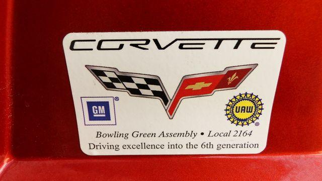 2006 Chevrolet Corvette Z/51 6 SPEED Phoenix, Arizona 37