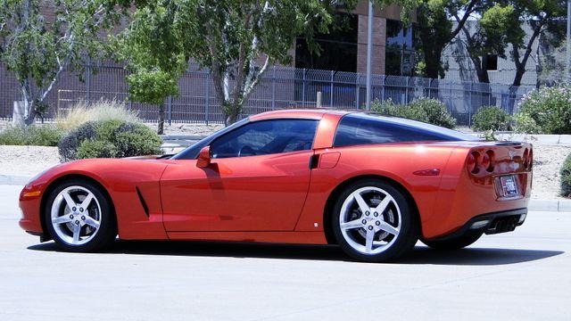 2006 Chevrolet Corvette Z/51 6 SPEED Phoenix, Arizona 20
