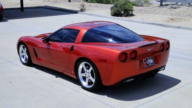 2006 Chevrolet Corvette Z/51 6 SPEED Phoenix, Arizona 10