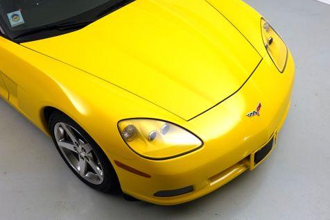 2006 Chevrolet Corvette    Plano, TX   Carrick's Autos in Plano, TX