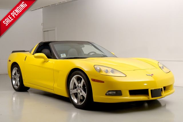 2006 Chevrolet Corvette  | Plano, TX | Carrick's Autos in Plano TX