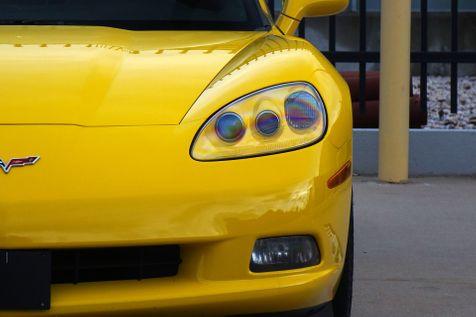 2006 Chevrolet Corvette Manual* Only 47k mi* | Plano, TX | Carrick's Autos in Plano, TX