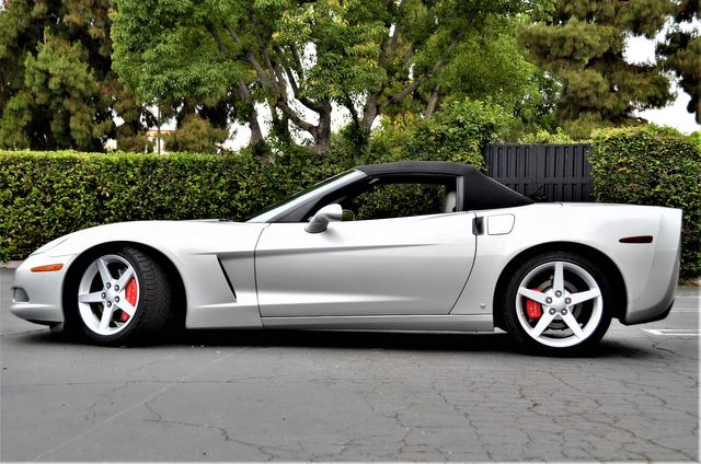 2006 Chevrolet Corvette in Reseda, CA, CA 91335