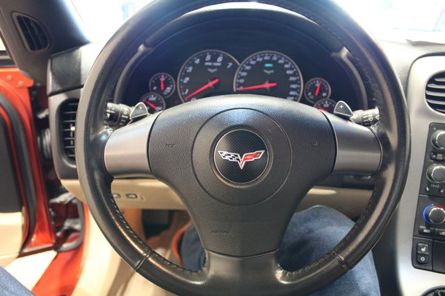 2006 Chevrolet Corvette LS2 in Roscoe IL, 61073