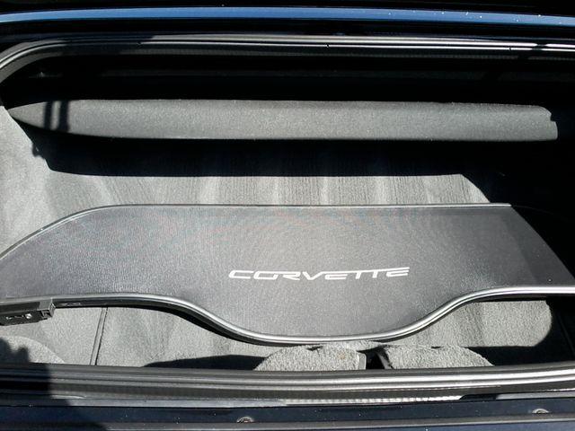 2006 Chevrolet Corvette 6 SPD,Z51 PKG,3LT San Antonio, Texas 14