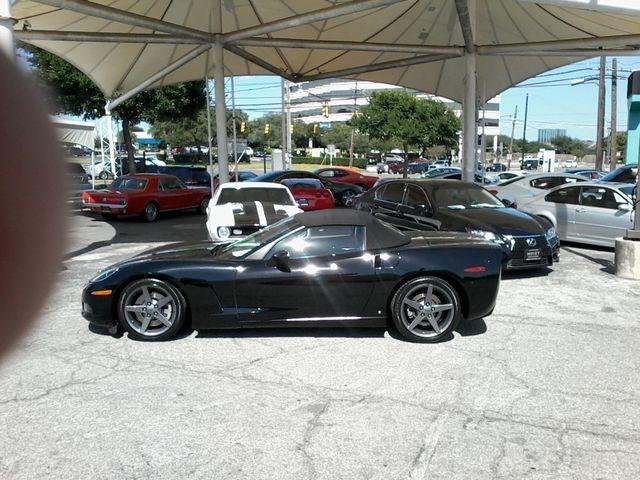 2006 Chevrolet Corvette 6 SPD,Z51 PKG,3LT San Antonio, Texas 9