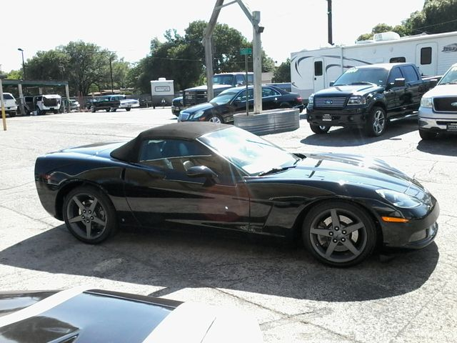 2006 Chevrolet Corvette 6 SPD,Z51 PKG,3LT San Antonio, Texas 11
