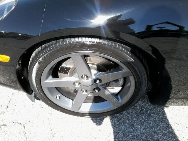 2006 Chevrolet Corvette 6 SPD,Z51 PKG,3LT San Antonio, Texas 23