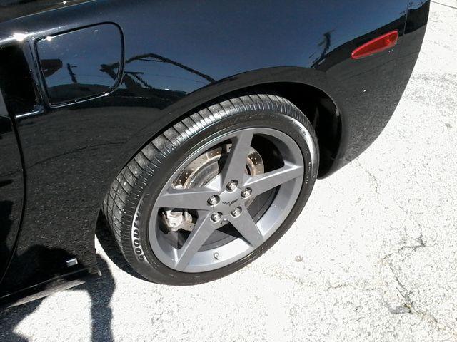 2006 Chevrolet Corvette 6 SPD,Z51 PKG,3LT San Antonio, Texas 25