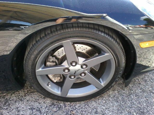 2006 Chevrolet Corvette 6 SPD,Z51 PKG,3LT San Antonio, Texas 27