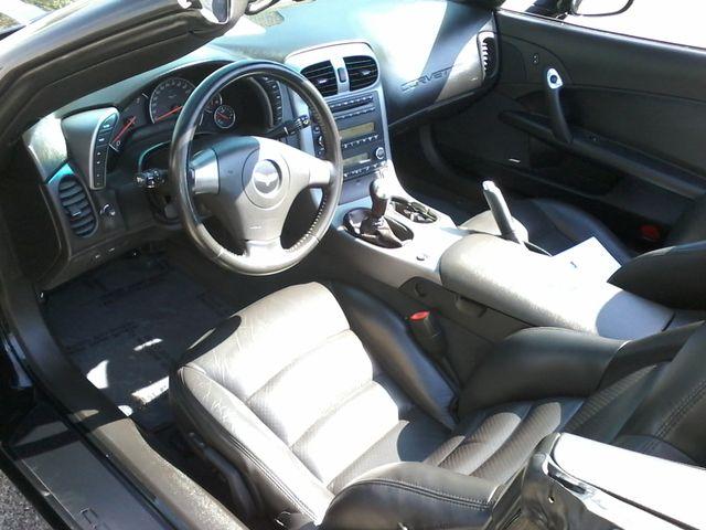 2006 Chevrolet Corvette 6 SPD,Z51 PKG,3LT San Antonio, Texas 13