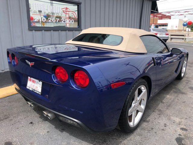 2006 Chevrolet Corvette Base in San Antonio, TX 78212