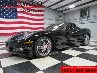 2006 Chevrolet Corvette Convertible LS3 Auto Black Low Miles Chrome CLEAN in Searcy, AR 72143