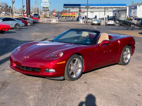 2006 Chevrolet Corvette Convertible 3LT in St. Charles, Missouri