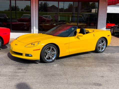 2006 Chevrolet Corvette Convertible 3LT in St. Charles, Missouri