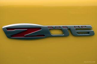 2006 Chevrolet Corvette Z06 Waterbury, Connecticut 1