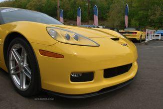 2006 Chevrolet Corvette Z06 Waterbury, Connecticut 11