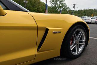 2006 Chevrolet Corvette Z06 Waterbury, Connecticut 13