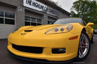 2006 Chevrolet Corvette Z06 Waterbury, Connecticut 3