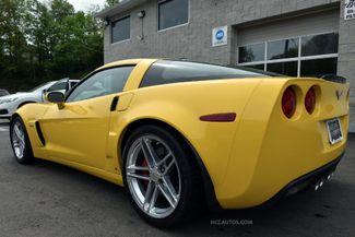 2006 Chevrolet Corvette Z06 Waterbury, Connecticut 5