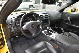 2006 Chevrolet Corvette Z06 Waterbury, Connecticut 20