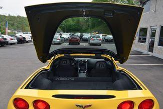 2006 Chevrolet Corvette Z06 Waterbury, Connecticut 23