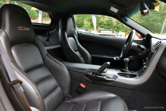 2006 Chevrolet Corvette Z06 Waterbury, Connecticut 25