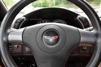2006 Chevrolet Corvette Z06 Waterbury, Connecticut 32