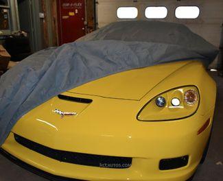 2006 Chevrolet Corvette Z06 Waterbury, Connecticut 47