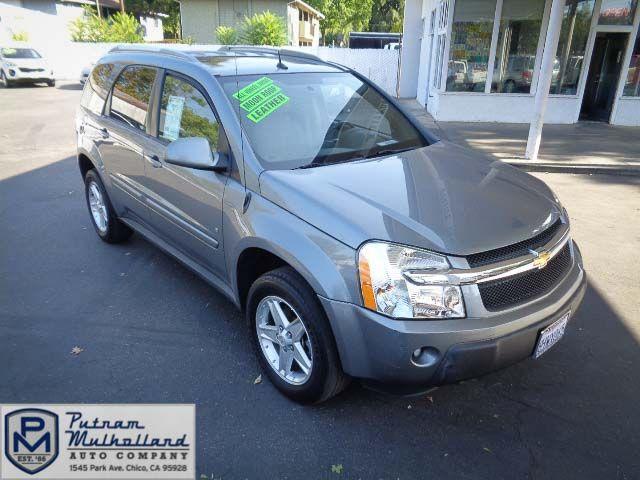 2006 Chevrolet Equinox LT in Chico, CA 95928