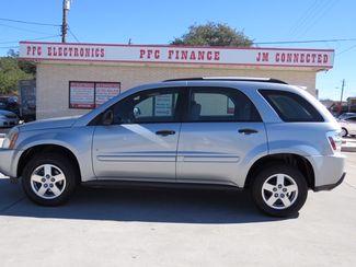 2006 Chevrolet Equinox LS in Devine, Texas 78016