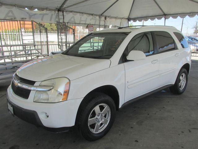 2006 Chevrolet Equinox LT Gardena, California