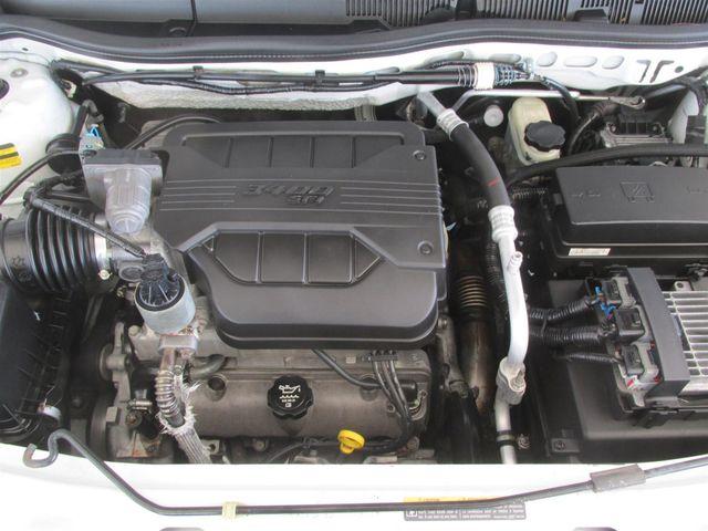 2006 Chevrolet Equinox LT Gardena, California 15