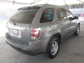 2006 Chevrolet Equinox LT Gardena, California 2